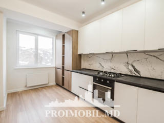 Apartament cu 2 camere și living în cel mai deosebit proiect ...
