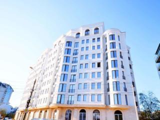 ESTATE WHITE HOUSE de pe str. A.Puskin, mun. Chișinău este un proiect