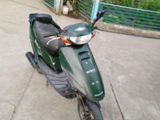 Продам двухместный скутер