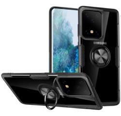 Чехол на Samsung Galaxy S20 Ultra 2чехла по цене одного!