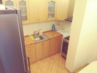 Продается 2 комнатная квартира (Блок) на Западном 4 этаж