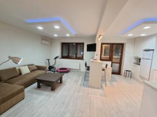 Vanzare apartament 1-camera tip studio, 48m2, utilat mobilat Risсani