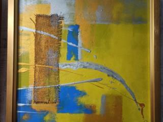 Продаётся современная абстракция для современного интерьера