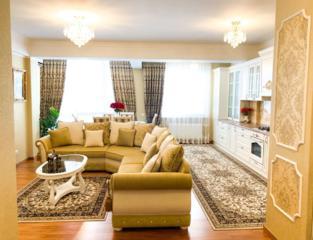Apartament cu o odaie cu living!