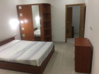 Apartament cu odaie bucatarie impreuna cu living, 47,5 m, etajul 1