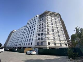 Se vinde apartament cu 2 camere, amplasat în complexul residential a .