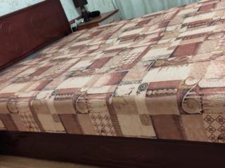 Продам деревянную кровать