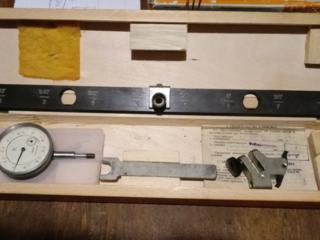 Рейка регулировки клапанов ВАЗ-2106