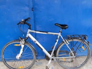 Продам велосипед Pegasus piazza б/у