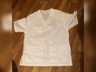 Новый медицинский халат недорого!