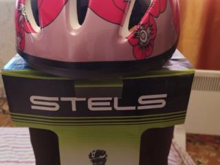 Велосипедный шлем STELS