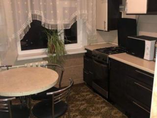 Botanica, McDonalds, apartament spatios cu 2 odai separate
