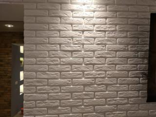 Декор из гипса для стен