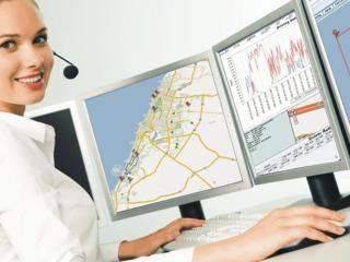 Оператор на телефоне по международным перевозкам.