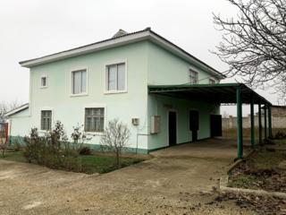 Complexul de producere Prodănești - Производственный комплекс