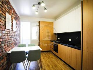 Spre vînzare apartament cu 1 camera + living ascensor silenţios si cu