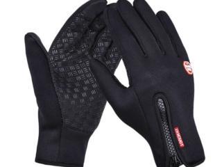 ПРОДАМ НОВЫЕ Флисовые перчатки Anti-Slip Tech Размер M