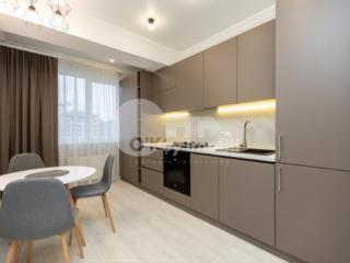 Vă propunem spre vânzare apartament modern în sectorul Ciocana al ...