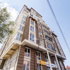 Se ofera spre vânzare apartament cu 2 odai + living în sectorul ...