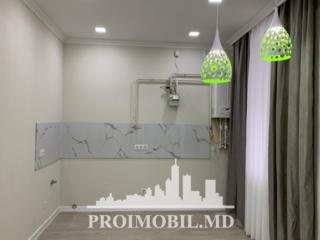 Apartament cu 1 cameră și livingîn cel mai deosebit proiect ...