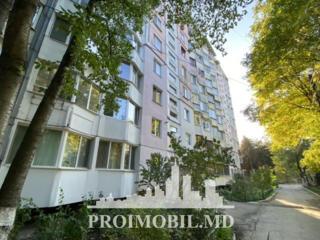 Vă propunem acest apartament cu 3camere, sectorul Rîșcani,str. N.