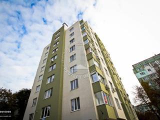 Spre vînzare apartament cu 2 camere + living în sect. Botanica, str. .