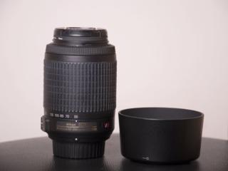 Продам Nikon 50mm 1.8G идеал и 55-200
