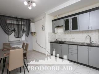 Spre chirie se oferă apartament în bloc nou, situat la etajul 4, ...