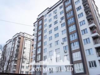 Spre vânzare Penthouse cu 4 camere amplasat în sectorul Rîșcani bd.