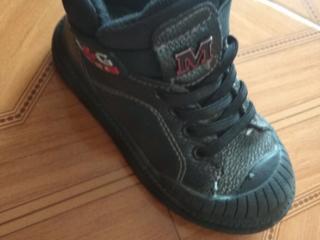 Ботиночки 24 размер