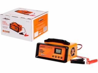 Импульсное зарядное устройство для зарядки свинцово-кислотных АКБ