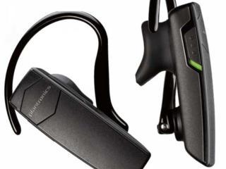 Bluetooth Гарнитура Plantronics Explorer 55, Чёрный