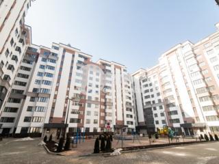 Vă propunem spre vânzare Penthouse spațios în Complexul Premium ...