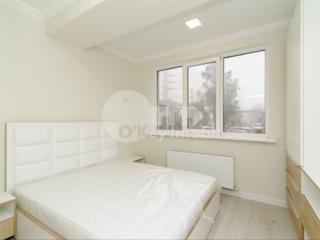 Se propune spre vânzare apartament cu 1 cameră și living, ce ...