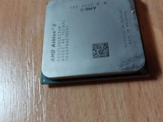 Процессоры 2х ядерные AMD AM2+/ AM3