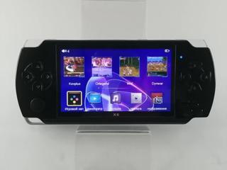 Портативная приставка с играми PSP Dendy