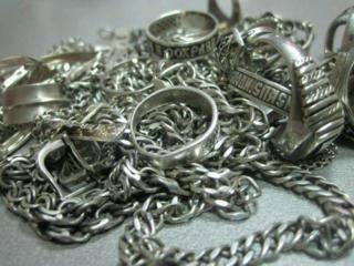Куплю лом серебра