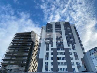 Vă propunem spre vânzare apartament cu 1 cameră situat în sectorul ...