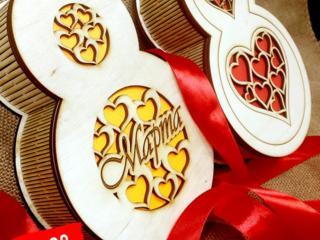Коробочки, шкатулки, чайные домики, Медали, награды, кубки