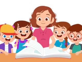 Репетитор для начальной школы