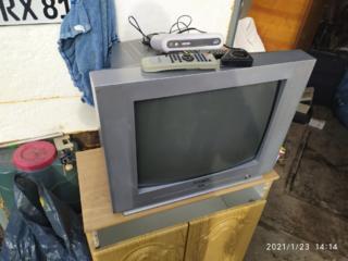 Продам цветной телевизор