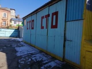 Сдам зем. участок 1000 кв. под площадку СТО Автомойка ул. Водопроводная