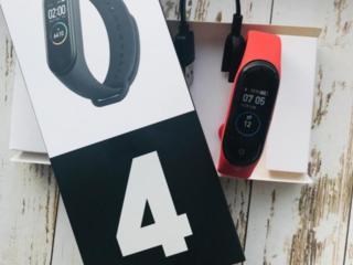 Фитнес браслет М4, смарт браслет, умные часы. Smart Watch M4.С магаз.