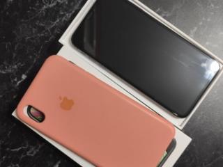 Продам IPhone XS Max 256GB торг