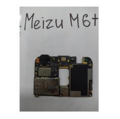 Плата от телефона Meizu M6t