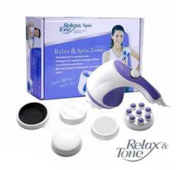 Массажер для тела RELAX TONE Отпариватель для одежды