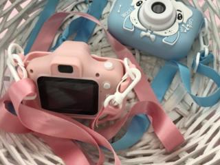 Продам новые детские цифровые фотоаппараты