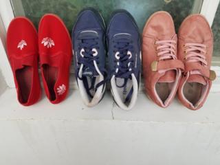 Продам обувь 36 размер