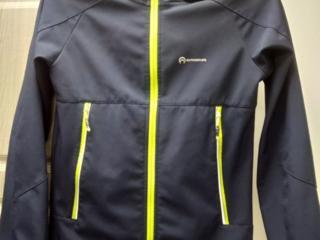 Куртка-ветровка Outventure, рост 164,в отличном состоянии -300 руб.