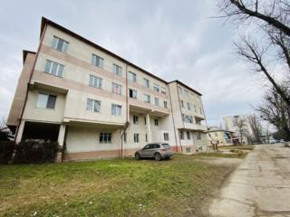 Posta Veche! Apartament cu 3 odai + living, 93mp! Incalzire Autonoma!